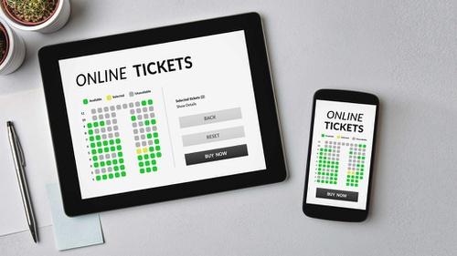 Cara Booking Tiket Bioskop Di M Tix Cgv Tix Go Tix Book