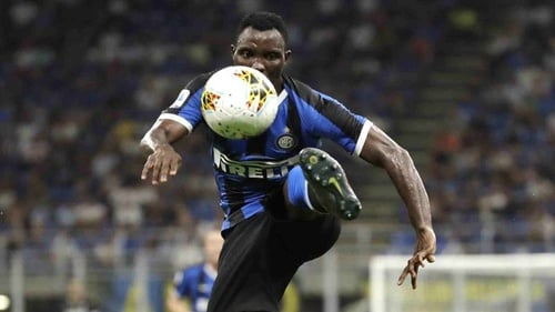 Prediksi Inter Milan Vs Udinese Pertahankan Puncak Klasemen Tirto Id