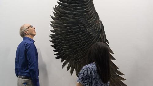 Art Jakarta Berapa Besar Volume Transaksi Di Bursa Seni