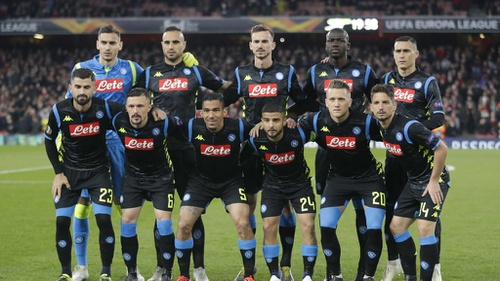 Prediksi Napoli Vs Genoa Serie A 2019 Krisis Di Skuad I Partenopei Tirto Id