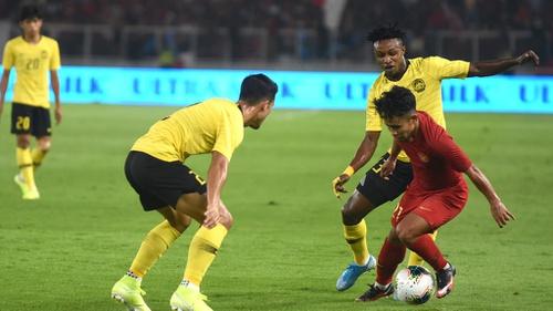 Klasemen Kualifikasi Piala Dunia 2022 Jelang Indonesia Vs Vietnam Tirto Id