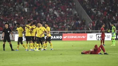 Klasemen Kualifikasi Piala Dunia 2022 Usai Uea Vs Indonesia 5 0 Tirto Id