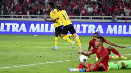 Klasemen Kualifikasi Piala Dunia 2022 Usai Malaysia Vs Indonesia Tirto Id