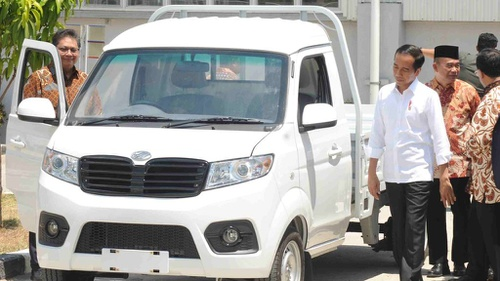 Harga Dan Spesifikasi Mobil Esemka Bima Yang Baru Dirilis Tirto Id