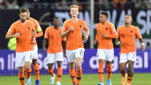 Prediksi Belanda Vs Italia Jadwal Uefa Nations League Live Mola Tv Tirto Id