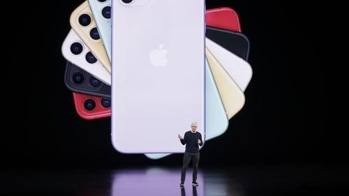 Promo Kartu Kredit Mandiri Iphone 11 Beri Gratis 1 Bulan Cicilan Tirto Id