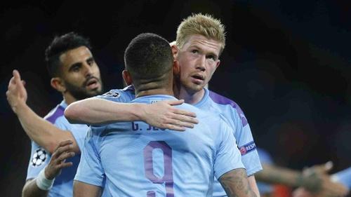 Jadwal Piala Fa Cup 2020 Hasil Undian 32 Besar Man City Vs Fulham Tirto Id