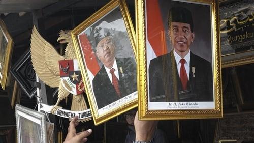 Download Foto Resmi Presiden Dan Wakil Presiden Ri Jokowi Ma Ruf Tirto Id