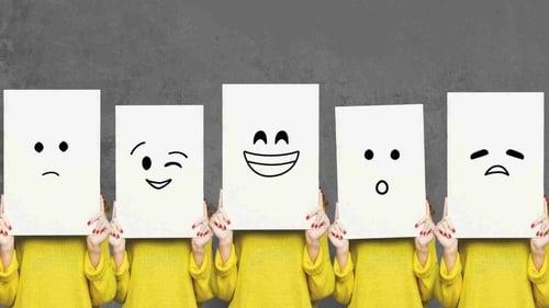 Mengenal Berbagai Emosi Positif Manusia Selain Perasaan Bahagia - Tirto.ID