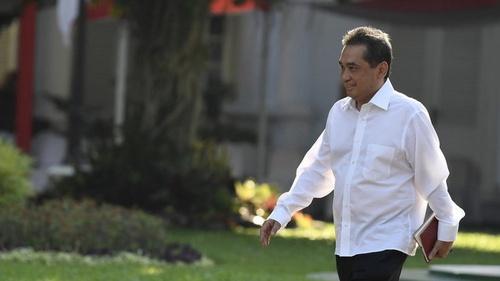 Politikus PKB Agus Suparmanto Dipanggil ke Istana, Jadi Mendag ...