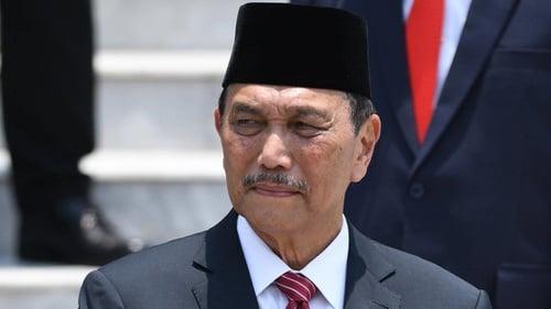 Pemerintah menetapkan larangan bagi turis asing untuk berwisata ke Indonesia sampai akhir tahun