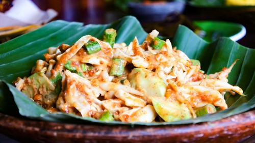 10 Makanan Khas Jawa Barat Dari Karedok Hingga Mie Kocok Tirto Id