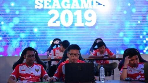 Jadwal Sea Games Mobile Legends 2019 Kualifikasi Hingga