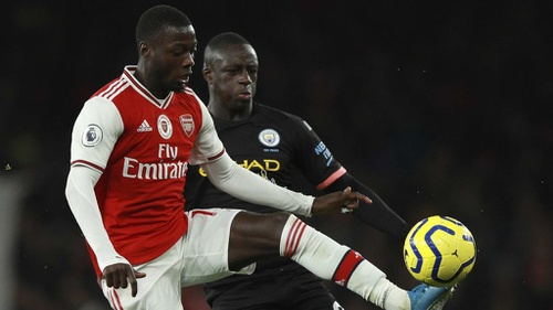 Jadwal Liga Inggris 17 Juni City Vs Arsenal Live Streaming Mola Tv Tirto Id