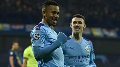 Prediksi Man City Vs Newcastle Jadwal Liga Inggris Live Mola Tv Tirto Id