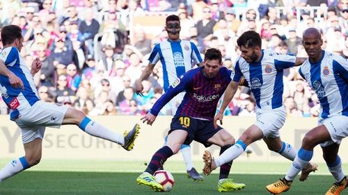 Klasemen La Liga Spanyol 2020 Lanjut Atau Berhenti Karena Corona Tirto Id