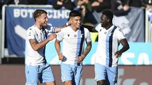 Prediksi Lazio Vs Zenit Klasemen Liga Champions Jadwal Live Tv Tirto Id