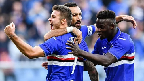 Live Spezia Vs Sampdoria Prediksi Skor H2h Link Bein Liga Italia Tirto Id