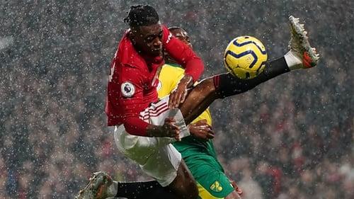 Sheffield Utd Vs Manchester United Prediksi Skor H2h Live Tv Epl Tirto Id