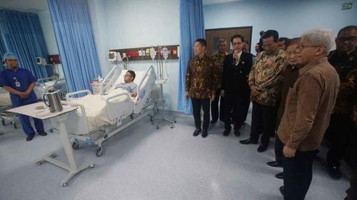 Update Corona Di Jogja 5 April 35 Positif 15 Meninggal 6 Sembuh Tirto Id