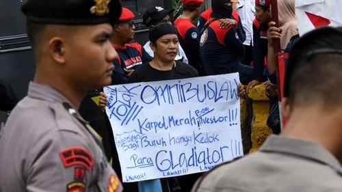 Omnibus Law Itu Apa dan Alasan Demo Buruh di Jakarta Hari Ini ...