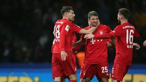 Live Bayern Vs Leipzig Prediksi Skor H2h Streaming Bola Malam Ini Tirto Id