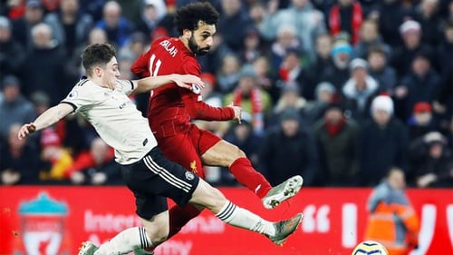 Liverpool Vs Tottenham Jadwal Liga Inggris Live Tv Kamis 17 Des Tirto Id