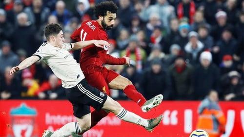 Live Streaming Sctv Liverpool Vs Atletico Madrid Ucl 12 Maret 2020 Tirto Id