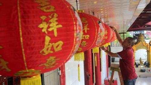 Makna Gong Xi Fa Cai Ucapan Saat Imlek Atau Tahun Baru Cina 2020 Tirto Id