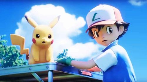 Pokemon Mewtwo Strikes Back Evolution Tayang Netflix 27 Februari Tirto Id