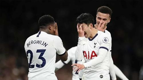 Tottenham Vs Lask Linz Prediksi Skor H2h Live Streaming Uel 2020 Tirto Id