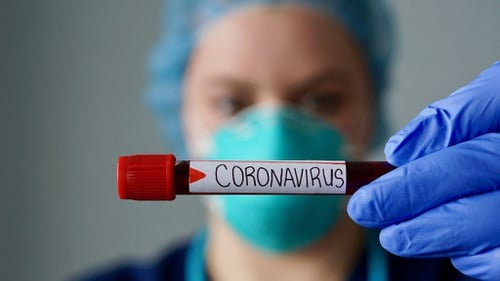 Hasil gambar untuk bersepeda menangkal virus corona