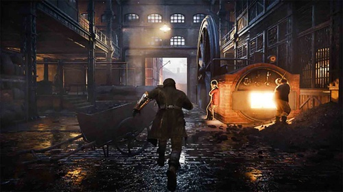 Download Assassin S Creed Syndicate Di Epic Games Store