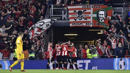 Athletic Bilbao Vs Real Madrid Prediksi Skor H2h Live Streaming Tirto Id