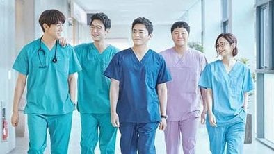 Preview Drakor Hospital Playlist Eps 10 Tvn Jung Won Akan Resign