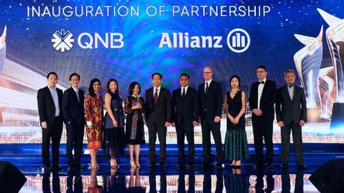 Allianz Bank Qnb Jalin Kerja Sama Rilis 2 Produk Asuransi Jiwa Tirto Id