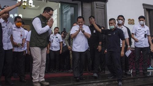 226 Jemaat Gereja Bethel Bandung Positif Corona Usai Dites Cepat Tirto Id