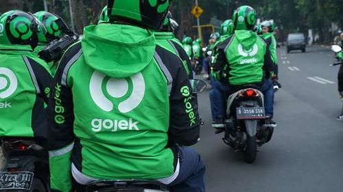Karyawan Gojek Galang Dana Untuk Mitra Hadapi Corona Covid 19