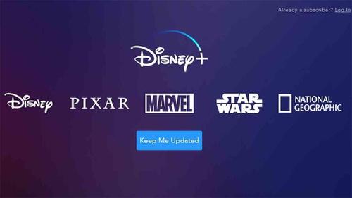 Cara Berlangganan Disney Plus Hotstar Dan Metode Pembayarannya Tirto Id