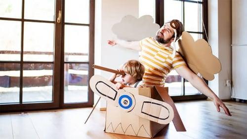 Kegiatan Yang Bisa Dilakukan Orangtua Anak Saat Social Distancing Tirto Id