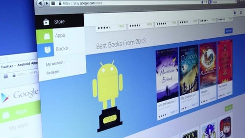 Ketahui Cara Membeli Meminjam Membaca Buku Di Google Play Books Tirto Id