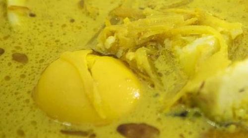 Resep Telur Masak Nanas Bernutrisi Dan Lezat Untuk Buka Puasa Tirto Id