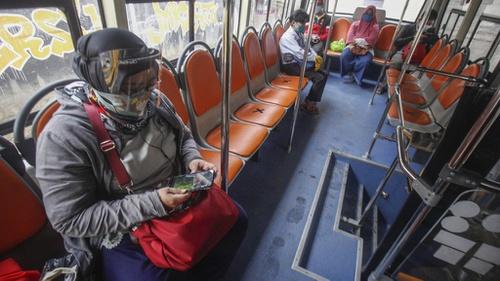 Aturan Psbb Jakarta Total Terbaru Yang Dimulai 14 September 2020 Tirto Id