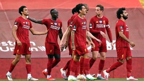 Prediksi Liverpool Vs Leicester City Live Tv Daftar Pemain Cedera Tirto Id