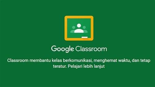 Cara Membuat Tugas Di Google Classroom Tips Bagi Guru Pengajar Tirto Id