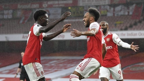 Prediksi Benfica Vs Arsenal Jadwal Liga Eropa Live Sctv 19 Feb Tirto Id