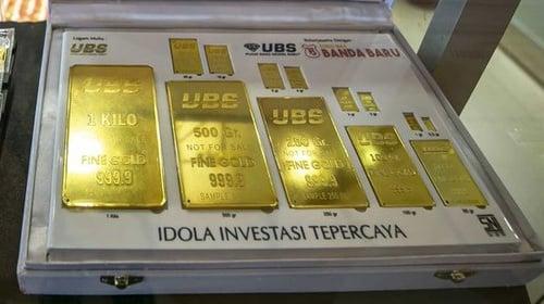 Harga Emas Antam Hari Ini 24 Juli 2020 Di Logam Mulia Dan Pegadaian Tirto Id