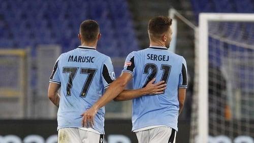 Lazio Vs Juventus Prediksi Serie A Skor H2h Live Streaming Rcti Tirto Id