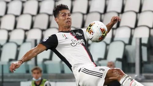 Cagliari Vs Juventus 2020 Prediksi Skor H2h Live Streaming Tirto Id