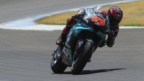 Hasil Kualifikasi Motogp Malam Ini Pole Position Gp Spanyol 2021